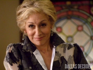 Dallas, Judith Light, Judith Light, Trust Me, TNT