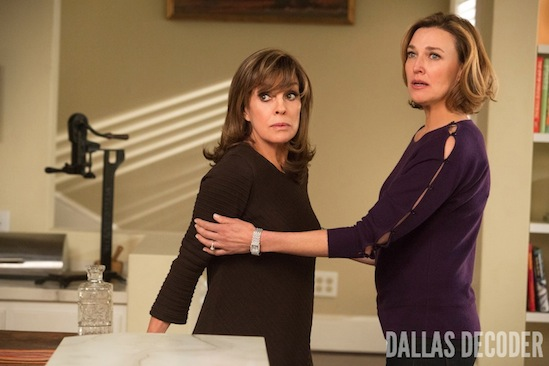 Ann Ewing, Brenda Strong, Dallas, Linda Gray, Sue Ellen Ewing, Where There's Smoke, TNT