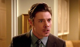 TNT's Dallas Scene of the Day - Like Father, Like Son featured image