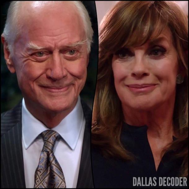Dallas, J.R. Ewing, Larry Hagman, Linda Gray, Sue Ellen Ewing, TNT