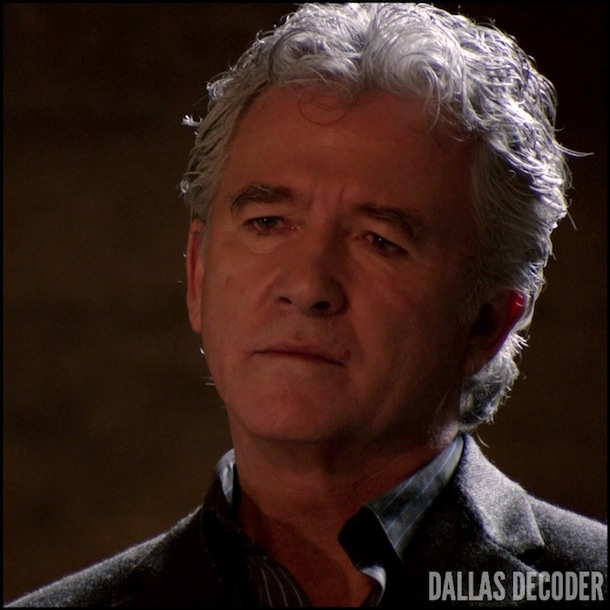 Bobby Ewing, Dallas, Patrick Duffy, TNT