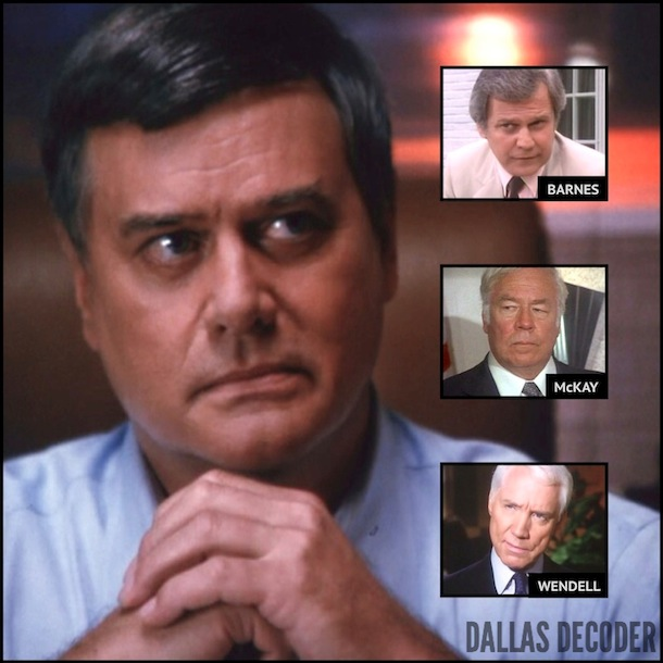 Dallaschat Daily Who Was J R S Greatest Business Rival