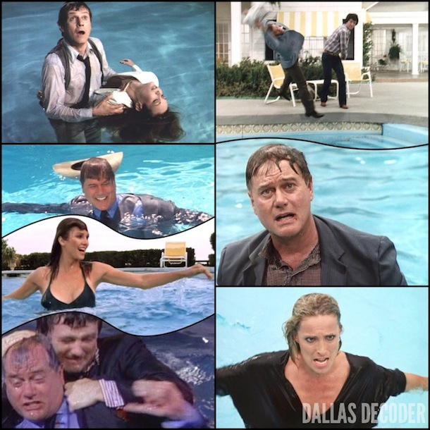Dallaschat Daily What S Your Favorite Dallas Pool Scene Dallas Decoder
