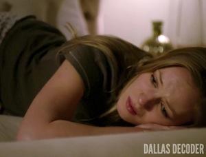 Dallas, Emma Bell, Emma Ryland, TNT