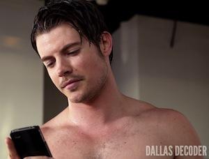 Dallas, John Ross Ewing, Josh Henderson, TNT