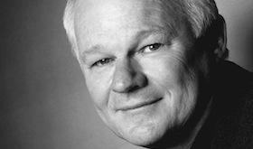 Rodney Charters, ASC (photo by Douglas Kirkland)