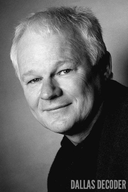 Rodney Charters (Photo: Douglas Kirland)