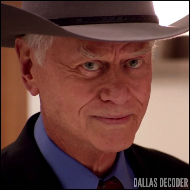 Dallas, J.R. Ewing, Larry Hagman, TNT
