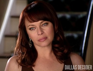 Dallas, Melinda Clarke, TNT, Tracey McKay, Victims of Love