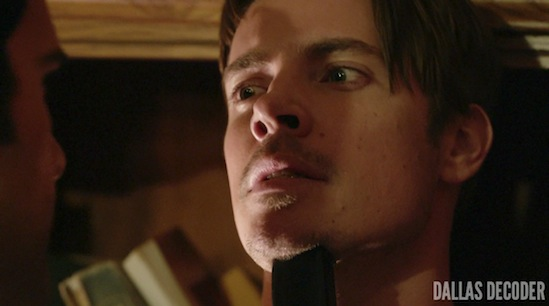 Dallas, Endgame, John Ross Ewing, Josh Henderson, TNT, Which Ewing Dies?
