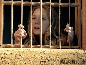 Dallas, Emma Bell, Emma Ryland, Endgame, TNT, Which Ewing Dies?