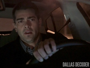 Brave New World, Christopher Ewing, Dallas, Jesse Metcalfe, TNT, Which Ewing Dies?
