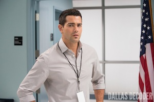 Christopher Ewing, Dallas, Endgame, Jesse Metcalfe, TNT, Which Ewing Dies?