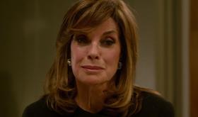 TNT's Dallas Scene of the Day - Hurt featured image