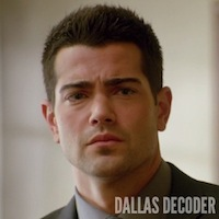 Christopher Ewing, Dallas, Jesse Metcalfe, TNT, Which Ewing Dies