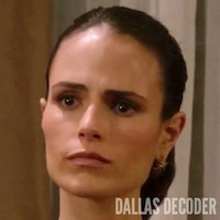 Dallas, Elena Ramos, Jordana Brewster, TNT, Which Ewing Dies