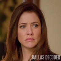 Dallas, Julie Gonzalo, Pamela Rebecca Barnes Ewing, TNT, Which Ewing Dies