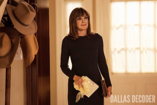 #SaveDallas, Dallas, Linda Gray, Save Dallas, Sue Ellen Ewing, TNT