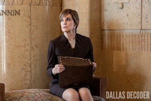 #SaveDallas, Dallas, Linda Gray, Sue Ellen Ewing, Save Dallas, TNT