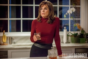 #SaveDallas, Dallas, Linda Gray, Sue Ellen Ewing, TNT