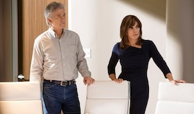 "DallasSeason 2 - Ep 213""Love and Family""Ph: Zade Rosenthal"