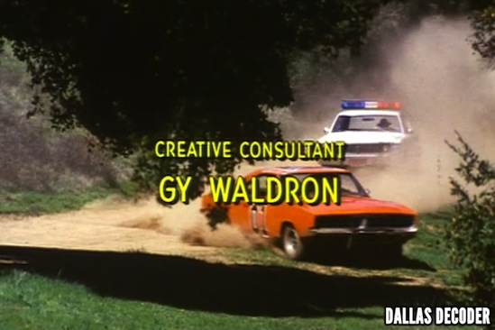Dallas, Dukes of Hazzard