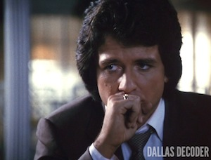 Bobby Ewing, Dallas, Patrick Duffy, True Confessions