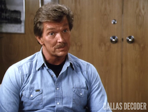 Dallas, Denny Miller, Max Flowers, Strange Alliance