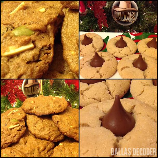 Dallas Desserts - Holiday Bakeoff III - Judith vs. Sue Ellen 2 copy