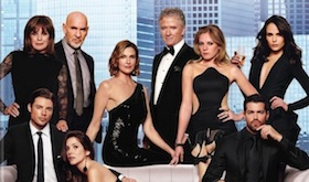 Dallas's Third and Final Season Comes to DVD on January 13 featured image