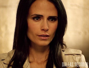 Dallas, Elena Ramos, Return, TNT