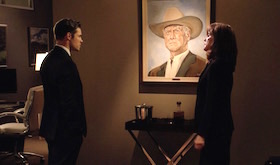 EXCLUSIVE - See a Deleted Scene from Dallas's Third Season featured image