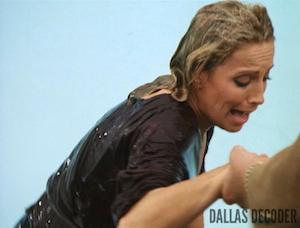 Dallas, Fern Fitzgerald, Marilee Stone