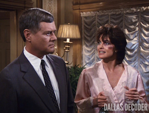 Dallas, J.R. Ewing, Larry Hagman, Linda Gray, Sue Ellen Ewing