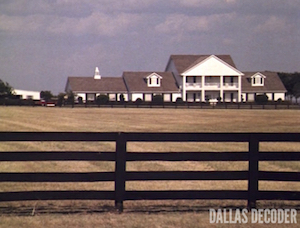 Dallas, Southfork