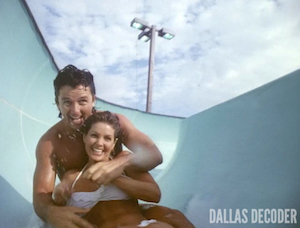 Bobby Ewing, Dallas, Jenna Wade, Priscilla Beaulieu Presley, Shadow of a Doubt