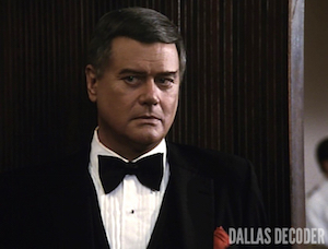 Dallas, J.R. Ewing, Larry Hagman, Oil Baron's Ball III