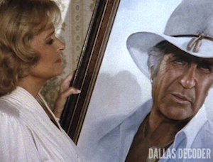 Dallas, Donna Reed, Miss Ellie Ewing Farlow, Shadows