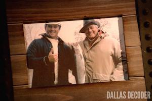 Bobby Ewing, Dallas, J.R. Ewing, Larry Hagman, Patrick Duffy, TNT