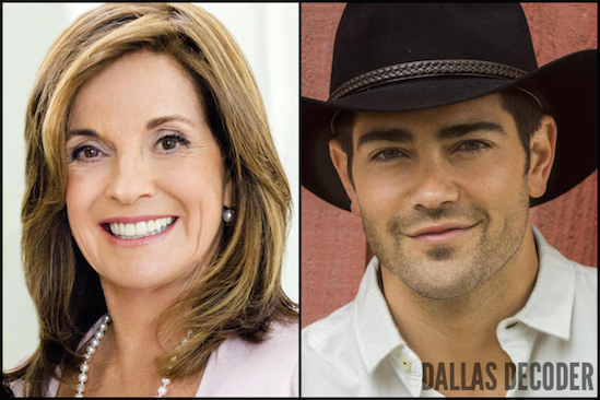 Country Wedding, Hallmark Channel Jesse Metcalfe, Linda Gray, Perfect Match