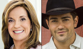 Hallmark Channel Showcases Two Dallas Stars in Movies 1 featured image