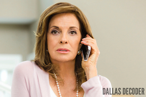 Hallmark Channel, Linda Gray, Perfect Match