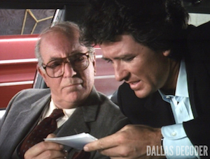 Bobby Ewing, Dallas, Lockup in Laredo, Patrick Duffy, Scotty Demarest, Stephen Elliott