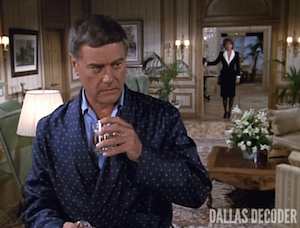 Dallas, J.R. Ewing, Larry Hagman, Linda Gray, Sue Ellen Ewing, Winds of War