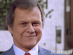 Cliff Barnes, Dallas, Ken Kercheval, Winds of War