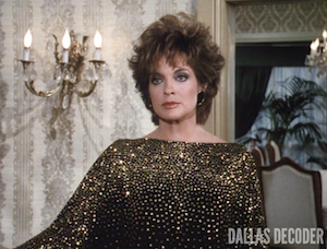 Dallas, Linda Gray, Lockup in Laredo, Sue Ellen Ewing