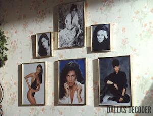 Dallas, Deborah Shelton, Mandy Winger, Shattered Dreams