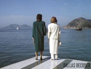 Dallas, Linda Gray, Pam Ewing, Sue Ellen Ewing, Trial and Error, Victoria Principal