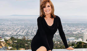 Dallas Decoder Interview - Linda Gray 1 featured image