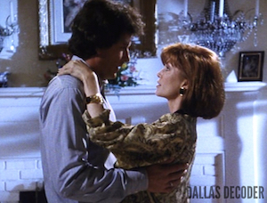 Bobby Ewing, Dallas, Ewing Connection, Pam Ewing, Patrick Duffy